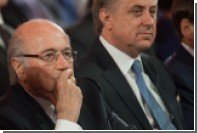 ФИФА обвинили в получении взятки при выборе хозяйки чемпионата мира