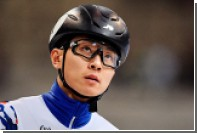 Виктора Ана отстранили от Олимпиады в Пхенчхане