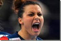 Гандболистка отказалась выступать в сборной из-за слитых интимных фото