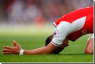 Футболист перенес десятую операцию на съеденной инфекцией части тела