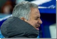 Тренер «Манчестер Юнайтед» одобрил покупку Роналду