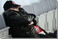 Клуб КХЛ сделал из игроков офисных работников