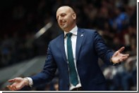 Названы имена главных тренеров Матча всех звезд баскетбольной лиги ВТБ