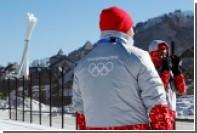 Россияне поддержали участие спортсменов в Олимпиаде