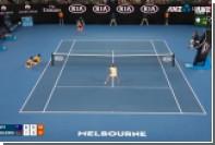 Австралийцы задразнили стонами белорусскую теннисистку