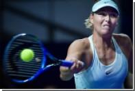 Мария сыграет с Шараповой в первом круге Australian Open