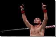 Нурмагомедов победил бразильца Барбозу в UFC