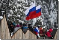 Россиянам предложили спеть гимн «а капелла» на Олимпиаде