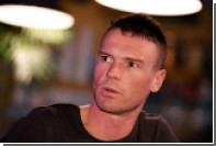 Российского велогонщика сбила машина во время тренировки