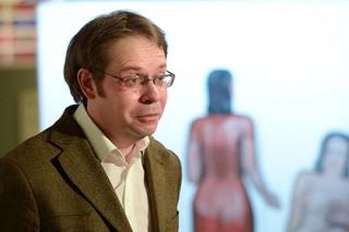 Куратор выставки в Третьяковке оценил шанс на еще одну выбитую дверь