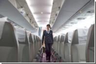 Международная федерация самбо предложила обучить стюардесс самообороне