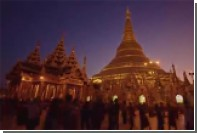 Шестимесячное путешествие по Азии уместили в двухминутный ролик