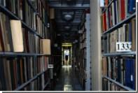 Украинские издательства раскритиковали запрет на ввоз книг из России