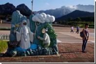 Число российских туристов в Южной Корее выросло на четверть