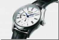 Японские часовщики расписали часы эмалью
