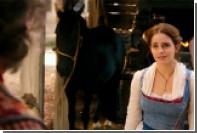 В сеть выложили сцену из «Красавицы и чудовища» с Эммой Уотсон