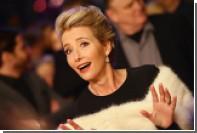 Эмма Томпсон отказалась играть в продолжении «Реальной любви»