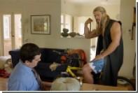 Бог Тор попытался заплатить за съемную квартиру тыквой в тизере «Рагнарека»