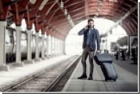 Марка Thule сделала чемоданы-трансформеры для российских бизнесменов