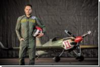 Breitling взяла в команду нового пилота