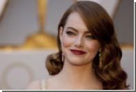 Эмма Стоун завоевала «Оскар» в номинации «Лучшая женская роль»
