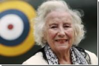 Певица Вера Линн отметит 100-летие выходом нового альбома