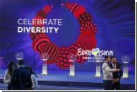 Россия выступит во втором полуфинале «Евровидения-2017»