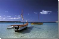 Россияне стали реже ездить в Кирибати и Ангилью