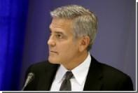 Джордж Клуни объявил Трампа элитой Голливуда