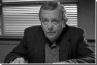 Снявшийся в сериале «Твин Пикс» актер умер в возрасте 91 года