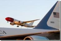 Американские пилоты призвали Трампа запретить полеты норвежской авиакомпании