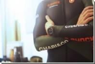 Casio вдохновился велосипедными рамами