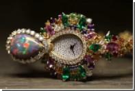 Dior показал процесс создания украшений