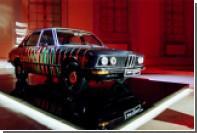 BMW дала новую жизнь 43-летнему автомобилю