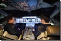 СМИ узнали о планах проверять летчиков на алкоголь и наркотики до и после полета