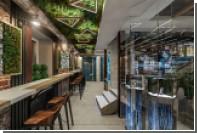 Первый в мире гаджет-ресторан откроется в Москве в конце февраля