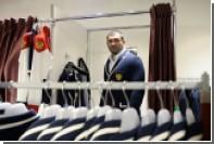 Олимпийский комитет объяснил причину смены поставщика одежды