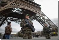 Эйфелеву башню обнесут стеклянной стеной для защиты от террористов