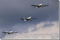 СМИ анонсировали появление в России авиатаксистов