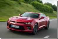 Chevrolet обещал показать в Женеве новый концепт