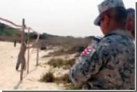 Тайские военные выдворили с необитаемого острова 200 российских туристов