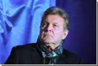Лев Лещенко призвал отправить на «Евровидение» уроженца Запорожья Панайотова