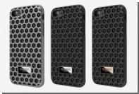 Создатели православного смартфона сделали титановые чехлы для iPhone