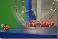 В США продан лотерейный билет с джекпотом в 435 миллионов долларов