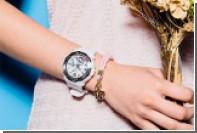 Baby-G сделала часы для интеллектуалок