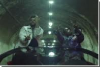 The Weeknd выпустил клип на песню Reminder