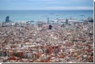 Барселону посетили 2,7 миллиона круизных пассажиров