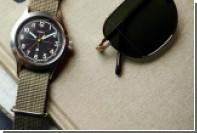 Timex обеспечит мужчин военными часами