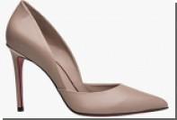 Российские обувщики продемонстрировали женственность на Санторини