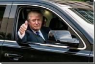 Трамп послужил вдохновением для фильма Ларса фон Триера о маньяке